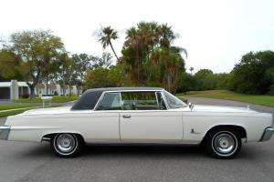 1964 CHRYSLER IMPERIAL CROWN HARDTOP HARD TOP