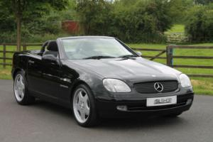 Mercedes-Benz SLK230 Kompressor