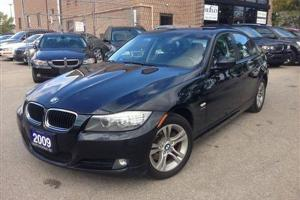 BMW : 3-Series 328xi Photo