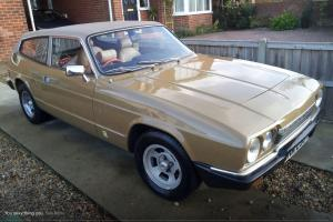 RELIANT SCIMITAR GTE  Photo