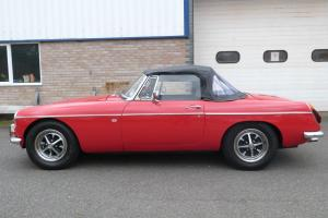 1970 MGB ROADSTER, STUNNING CONDITION, Years MOT, Tax exempt  Photo