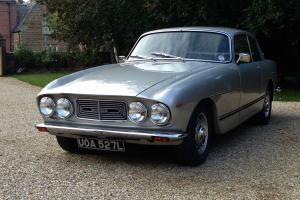 BRISTOL 411 S3 - ORIGINAL CONDITION - LOW MILEAGE - 84,000 MILES