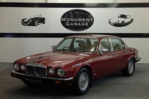 1983 Daimler Sovereign 4235cc  Photo