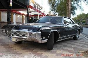 american muscle 1969 buick riviera restored and looking mean. Black Bedroom Furniture Sets. Home Design Ideas