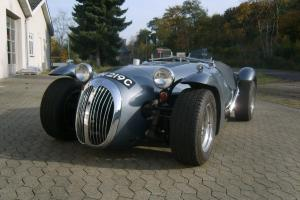 1965 Jaguar Kougar  Photo