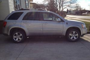 Pontiac : Torrent