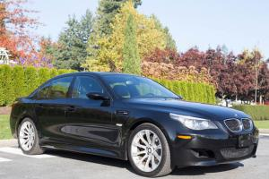 BMW : M5 Full Factory Optioned