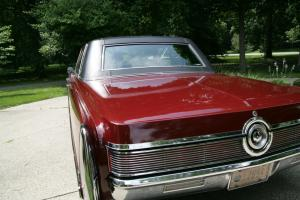 1962 Chrysler Imperial Crown Convertible RESTORED 413ci V8 Auto Leather Interior