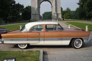 1956 Packard Patrician 4-Door 6.1L
