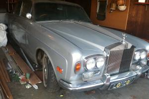 1967 Rolls Royce  (VERY RARE) Right Hand Drive