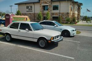 1978 BMW 320i Base Coupe 2-Door 2.0L- Only 63k Miles!