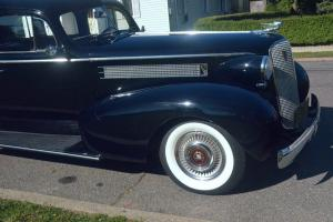 1937 Cadillac Series 65  Town Sedan Resto Rod Photo