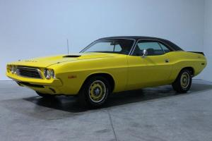 1972 Dodge Challenger R/T Rallye 340ci - Road Warrior - NO RESERVE