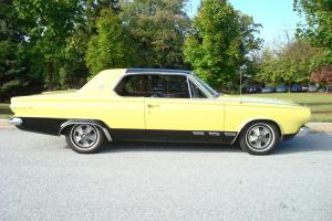 1965 DODGE DART GT--SAME OWNER FOR 46 YEARS. Photo