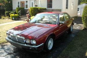 Beautifull Hot Looking 1988  Classic Jaguar VDP ( 100 % Jaguar ) Photo