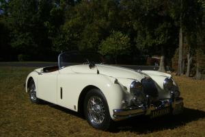Jaguar 1959 XK150S Roadster