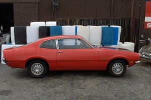 1970 Ford Maverick Photo