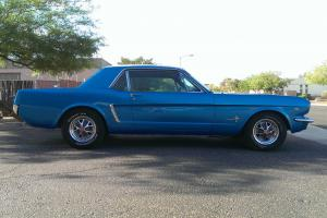 1965 Ford Mustang 302 V8 Recent Restoration **NO RESERVE**
