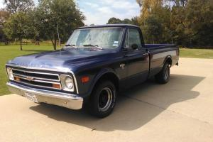 1968 Chevy C10 Pick Up 396 V8