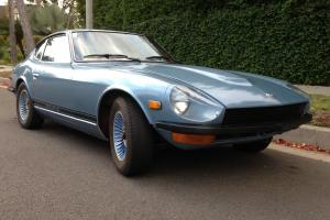 AWESOME  Custom  240z 240 z  JDM Hot Rod  Vintage Classic Sports Car TRADE ?