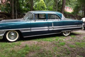 1956 Packard Patrician Base Sedan 4-Door 6.1L