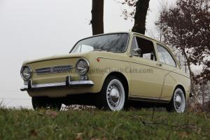 Fiat 850 Special, in a PERFECT condition, the BEST there is