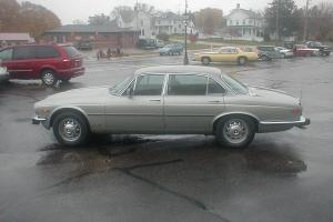 1979 Jaguar XJ6 L Sedan 4-Door 4.2L LOW MILAGE RUNS GREAT Photo