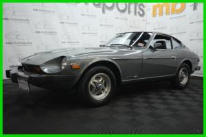 1977 Datsun 280Z 4-Speed Manual Great Condition Must See
