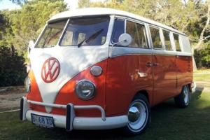 Volkswagen Kombi Slider 1966 Rare AS Rocking Horse POO in Northern, TAS