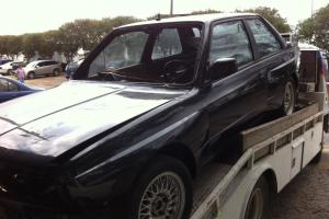 1988 BMW M3 Chassis