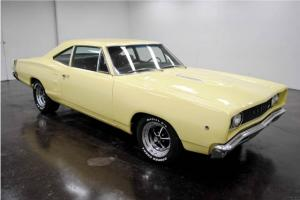 1968 Dodge Superbee 440 V8 727 3 speed Automatic PS Dual Exhaust