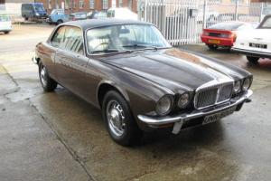 1977 Daimler Sovereign Coupe  Photo