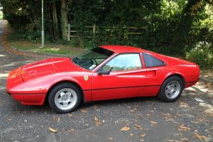 1987 SPM 286 RED FERRARI REPLICA 308 PONTIAC FIERO, PRICE REDUCED.