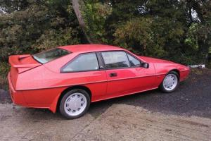 LOTUS EXCEL SE 2.2 TWIN CAM