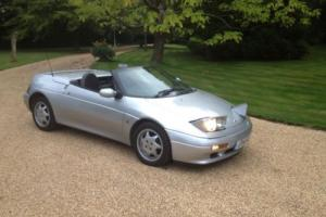 1992 Lotus Elan SE Turbo  Photo