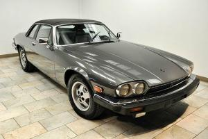 1987 Jaguar XJ-SC XJSC XJ-SC XJSC Photo