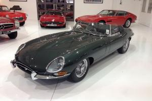 1962 Jaguar  Photo