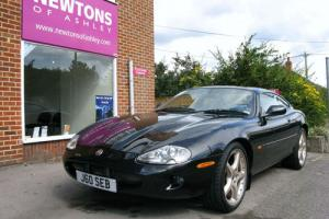Jaguar XKR Other Black eBay Motors #111202797206 Photo