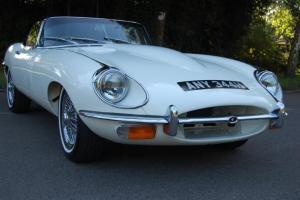 1970 JAGUAR  Photo