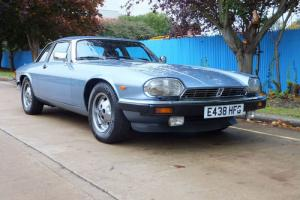 1988/E Jaguar XJS - C V12 Automatic Cabriolet  Photo