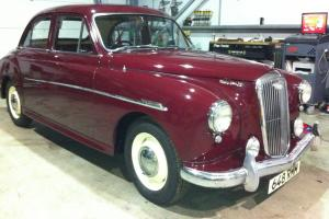 wolseley 15 50  Photo