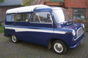 BEDFORD CA CAMPER VAN  Photo
