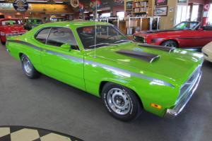 1971 Plymouth Duster 340 Just Restored