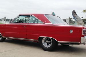 1966 Plymouth Satellite * Big Block HEMI 650HP * Red Rocket! American Muscle Car
