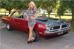 1970 Dodge Dart Swinger 340 Automatic Disc Brakes Fun Driver See VIDEO