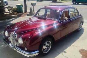 1967 Jaguar Mark II Photo