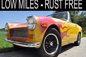 null RUST FREE & LOW MILES Photo