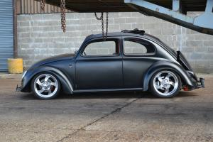 1960 CUSTOM RAGTOP BEETLE with optional high spec 2332cc engine