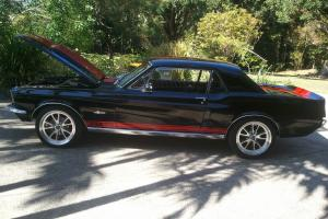 1967 Mustang GT500 Shelby Tribute MAY Swap Trade in Mid-North Coast, NSW