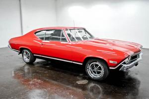 1968 Chevrolet Chevelle SS 396 4 Speed LOOK!!!!